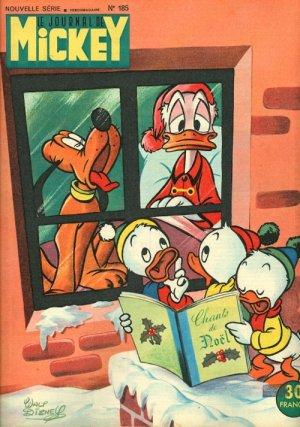 Le journal de Mickey 185