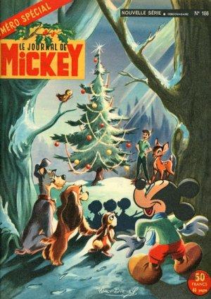 Le journal de Mickey 186