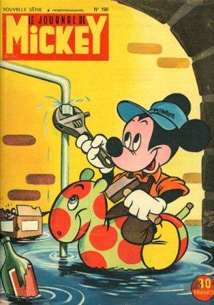 Le journal de Mickey 190
