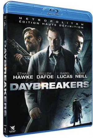 Daybreakers édition Simple