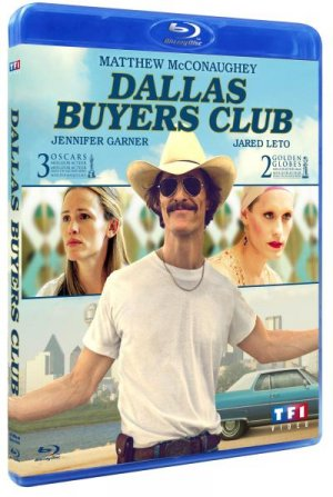 Dallas Buyers Club édition Simple