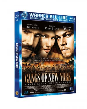 Gangs of New York édition Simple