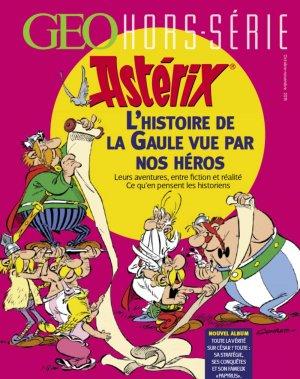Astérix - L'histoire de la Gaule vue par nos héros édition Simple