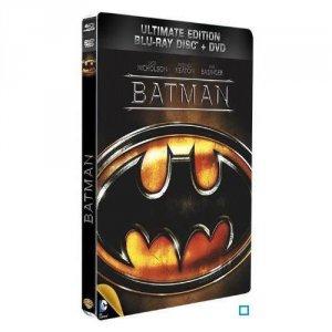 Batman édition Steelbook