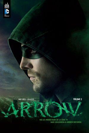 Arrow - La série TV T.2