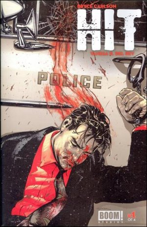 Hit # 1 Issues V1 (2013)