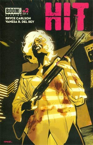 Hit # 2 Issues V1 (2013)