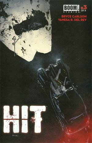 Hit # 3 Issues V1 (2013)
