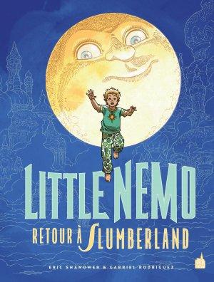 Little Nemo - Retour à Slumberland édition TPB hardcover (cartonnée)