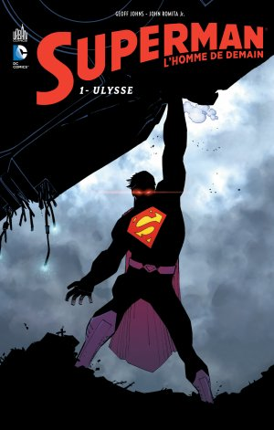 Superman - L'homme de demain T.1