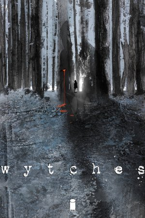 Wytches édition Issues