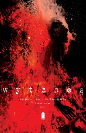Wytches # 3 Issues