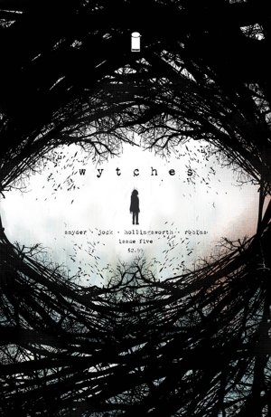 Wytches # 5 Issues