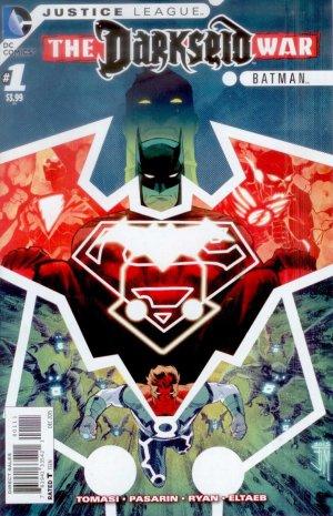 Justice League - Darkseid War - Batman # 1 Issues