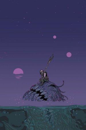Aquaman # 45 Issues V7 (2011 - 2016) - The New 52