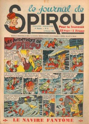 Le journal de Spirou # 147