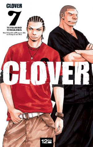 Clover T.7