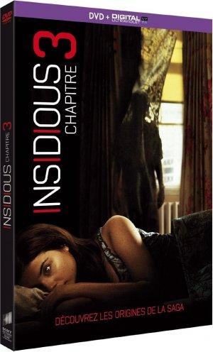 Insidious : Chapitre 3 édition Simple