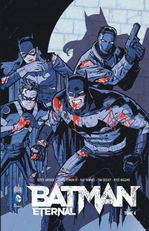 Batman Eternal T.4