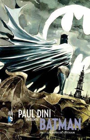 Paul Dini présente Batman #3