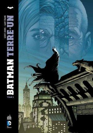 Batman - Terre un T.2