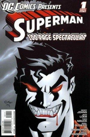 Dc comics presents - Superman édition Issues V2 (2010 - 2011)