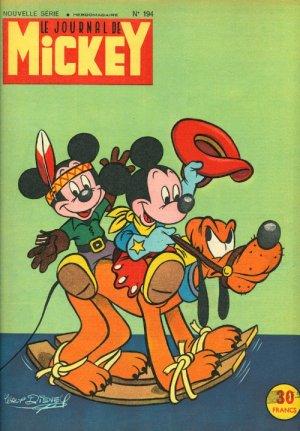 Le journal de Mickey 194