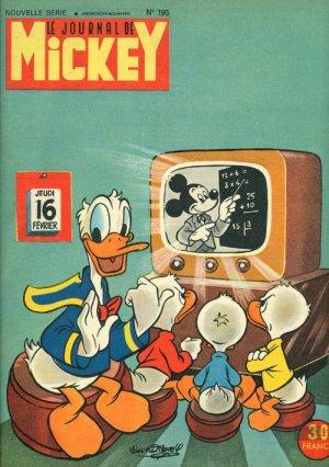 Le journal de Mickey 195
