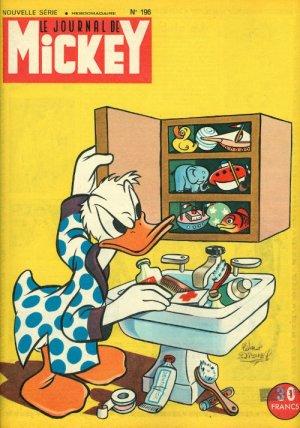 Le journal de Mickey 196