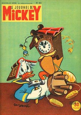 Le journal de Mickey 201