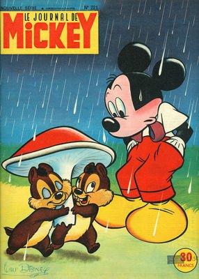 Le journal de Mickey 221