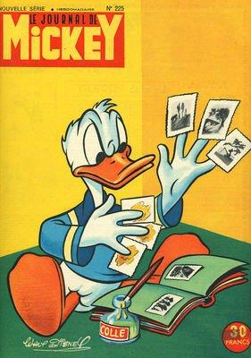 Le journal de Mickey 225