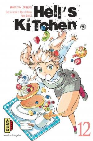 Hell's Kitchen 12