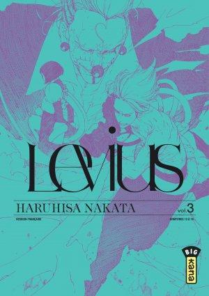 Levius T.3