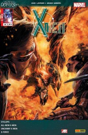 X-Men 30 - LE VORTEX NOIR 6 (sur 7)