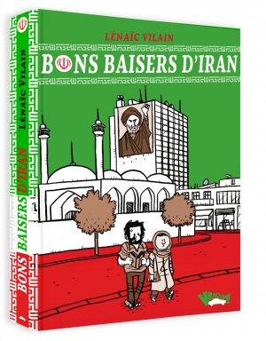 Bons baisers d'Iran édition Simple
