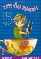 couverture, jaquette Lui ou Rien ! 5  (kana)