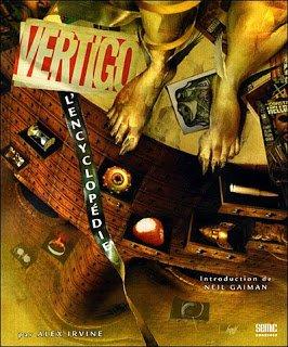 L'Encyclopédie Vertigo 1