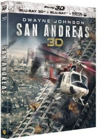San Andreas édition Ultimate