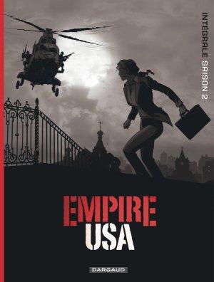Empire USA # 1 Intégrale