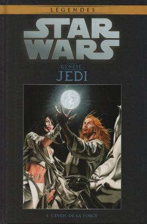 Star Wars - La Collection de Référence édition TPB hardcover (cartonnée)