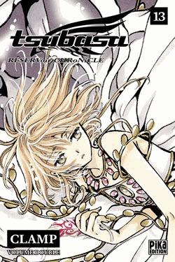 Tsubasa Reservoir Chronicle #13