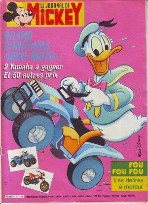 Le journal de Mickey 1751