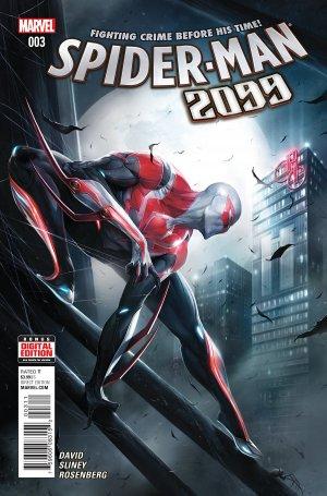 Spider-Man 2099 3