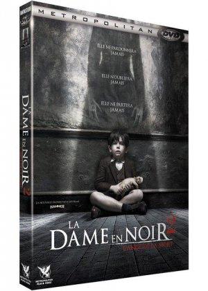 couverture, jaquette La Dame en Noir 2 : L'Ange de la Mort   - La Dame en Noir 2 : L'Ange de la Mort (Metropolitan Vidéo)