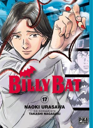 Billy Bat 17