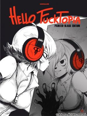 Hello Fucktopia édition Deluxe