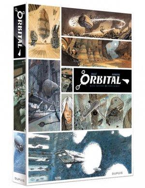 Orbital édition coffret