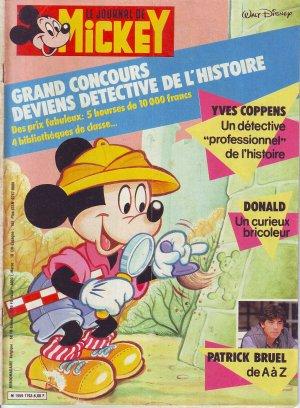 Le journal de Mickey 1793