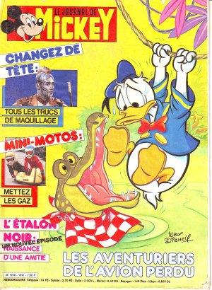 Le journal de Mickey 1691